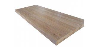 Deboisec planche en bois massif sec sur mesure - Plan de travail bois massif sur mesure ...