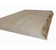 Devis Table en frêne avec flache